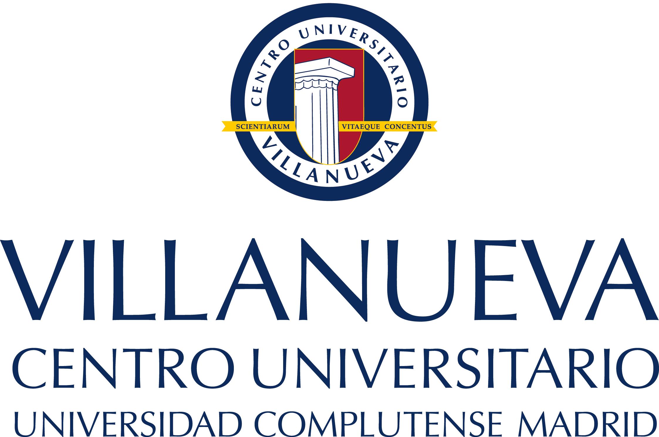 Logo de Villanueva